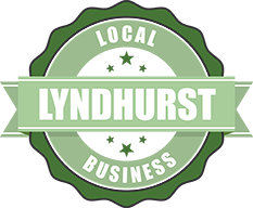 Local Lyndhurst Business logo.