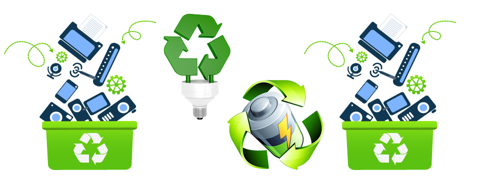 Recycling Rules are Changing: Bulbs and Batteries Have New Directives - Cuyahoga County Solid Waste District Encourages Residents to Look to New Resources - City of Lyndhurst, Ohio