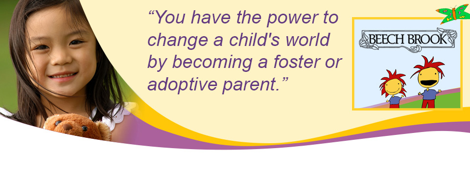 You Have the Power to Change a Child's World by Becoming a Foster Parent Today  - City of Lyndhurst, Ohio