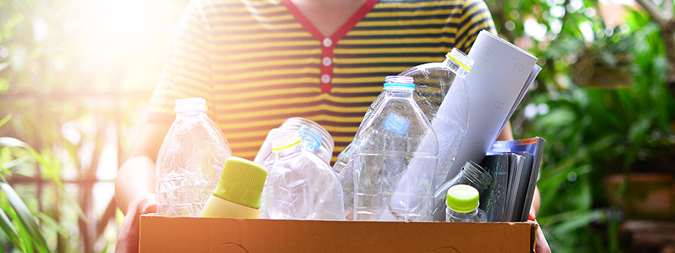 5 Ways To Recycle Right - City of Lyndhurst, Ohio