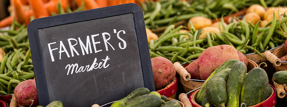 Community Partnership on Aging Accepting Applications for 2019 Senior Farmers' Market Nutrition Program Produce Coupons - July 1st through July 9th 2019 - City of Lyndhurst, Ohio