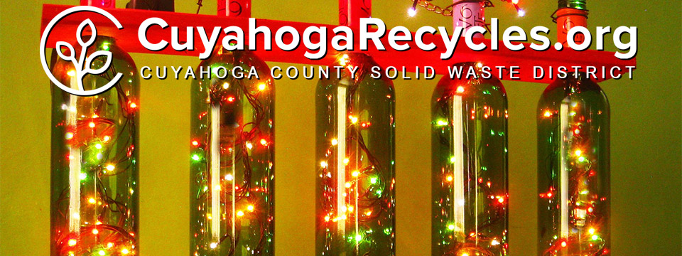 7 Tips for Holiday Recycling - Everything from Cell Phones to Christmas Trees - City of Lyndhurst, Ohio