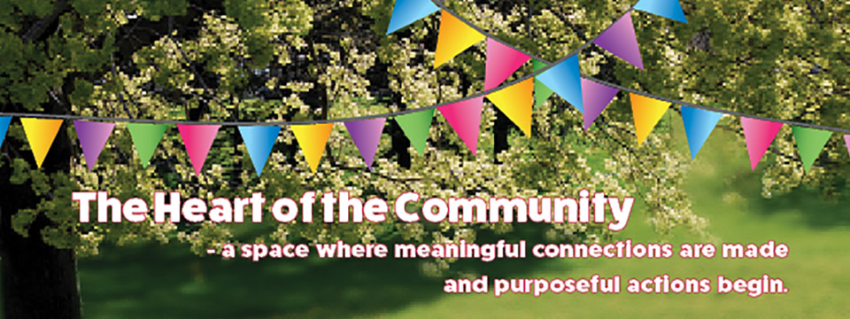 Join The Heart of the Community Event at Lyndhurst Community Presbyterian Church - June 30th 2019 - City of Lyndhurst, Ohio