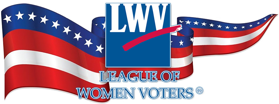 League of Women Voters of Greater Cleveland - Hillcrest Chapter - Local Organizations Directory - City of Lyndhurst, Ohio