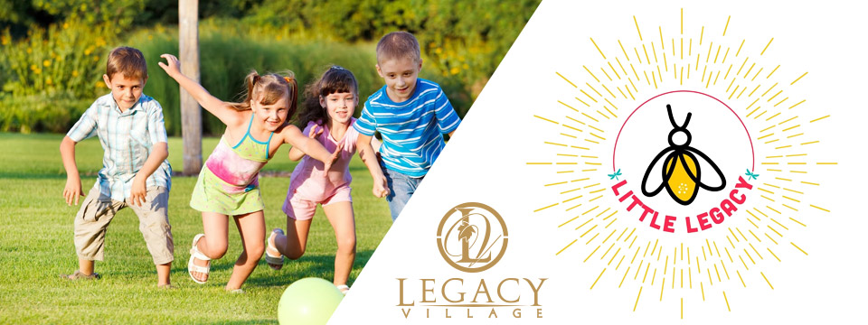 Little Legacy 2019 Schedule - City of Lyndhurst, Ohio