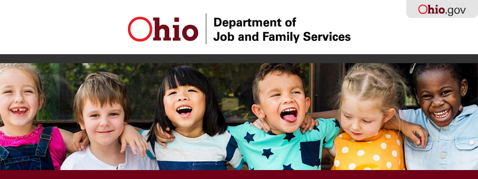Ohio Department of Job and Family Services (ODJFS) - Local Organizations Directory - City of Lyndhurst, Ohio