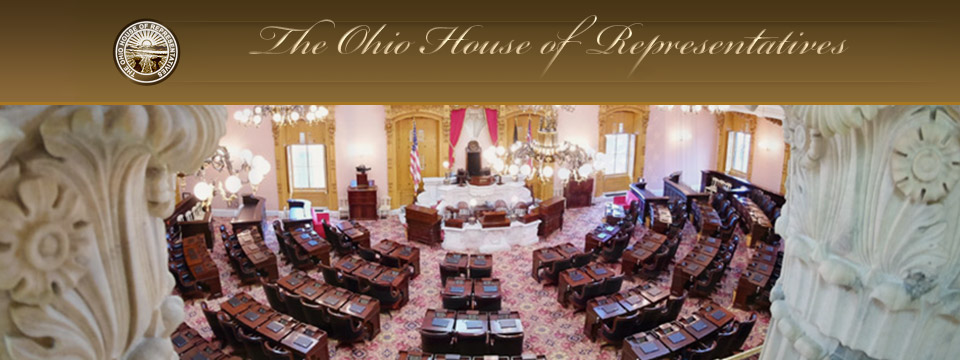 Ohio House of Representatives - Local Organizations Directory - City of Lyndhurst, Ohio