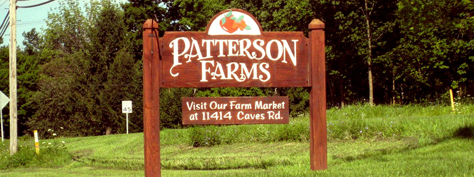 Community Partnership on Aging Presents A Fall Mini-Trip to Patterson's (9:30AM - 1PM) - October 7th 2019 (TRIP CANCELLED) - City of Lyndhurst, Ohio