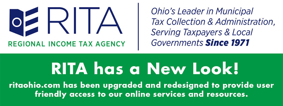 RITA (Regional Income Tax Agency) Ohio - Local Organizations Directory - City of Lyndhurst, Ohio