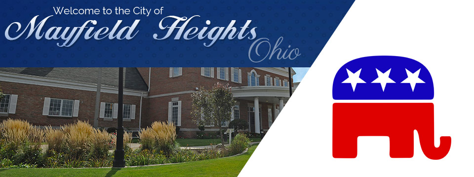 Republican Club of Mayfield Heights, Ohio - Local Organizations Directory - City of Lyndhurst, Ohio
