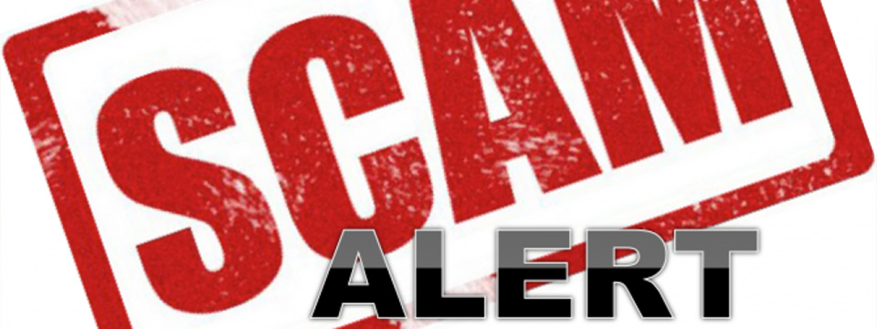 Police Department Media Release - Scam Alert - Cuyahoga County Department of Consumer Affairs Warns Residents About a New Round of Impostor Scams