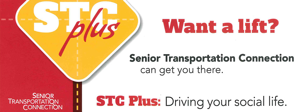 Senior Transportation Connection - Local Organizations Directory - City of Lyndhurst, Ohio