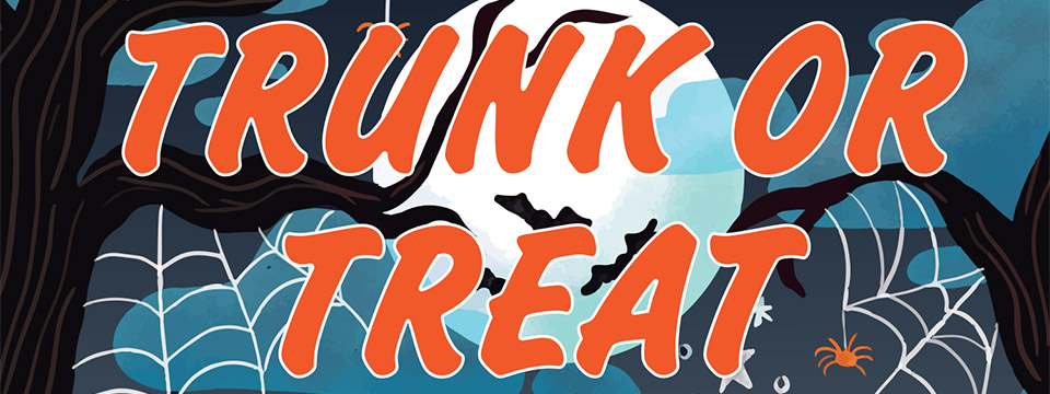 The Little Village and Hillcrest Family YMCA Present -Trunk or Treat (3PM - 5PM) - October 26th 2019 - City of Lyndhurst, Ohio