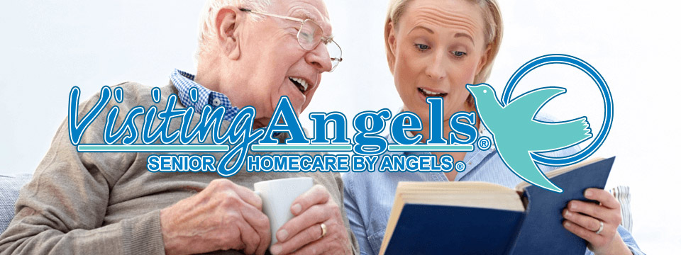 Visiting Angels Living Assistance Services - Local Organizations Directory - City of Lyndhurst, Ohio