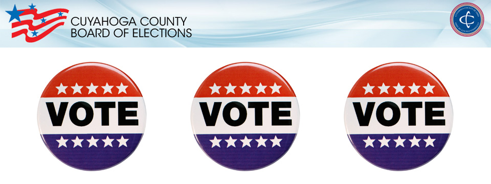 Cuyahoga County Board of Elections - Local Organizations Directory - City of Lyndhurst, Ohio