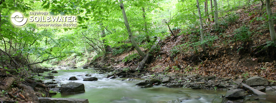 Cuyahoga County Soil and Water Conservation District (SWCD) - Local Organizations Directory - City of Lyndhurst, Ohio