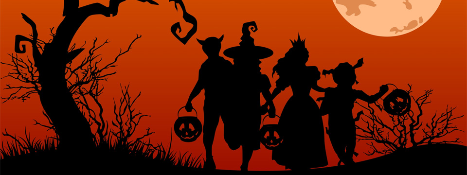When is Halloween 2017 & 2018? Dates of Halloween