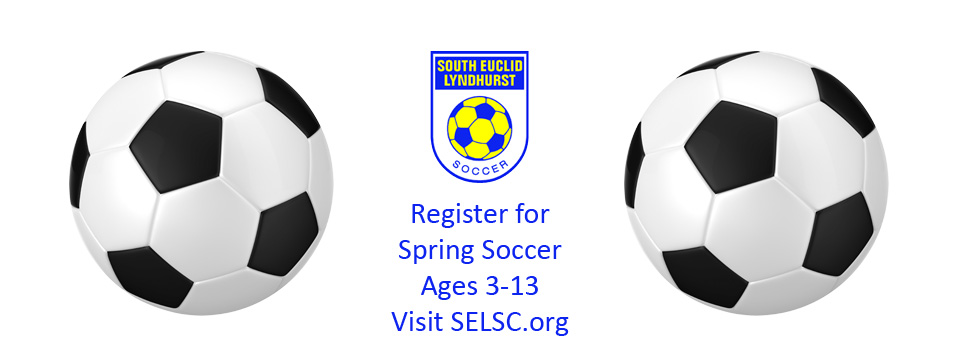 Visit The South Euclid - Lyndhurst Soccer Website