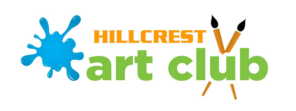 About The Hillcrest Art Club (Formerly The Hillcrest Art Guild)
