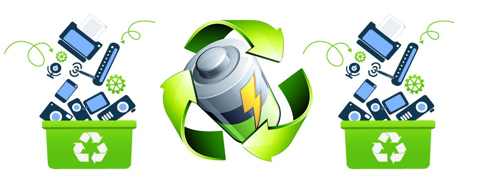 How To Properly Dispose Of Rechargeable Batteries Or Unusable Cell Phones
