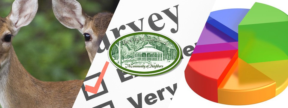 City of Lyndhurst, Ohio Deer Survey 2016 Results