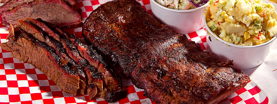 Big B's BBQ - Local Business Directory - City of Lyndhurst, Ohio