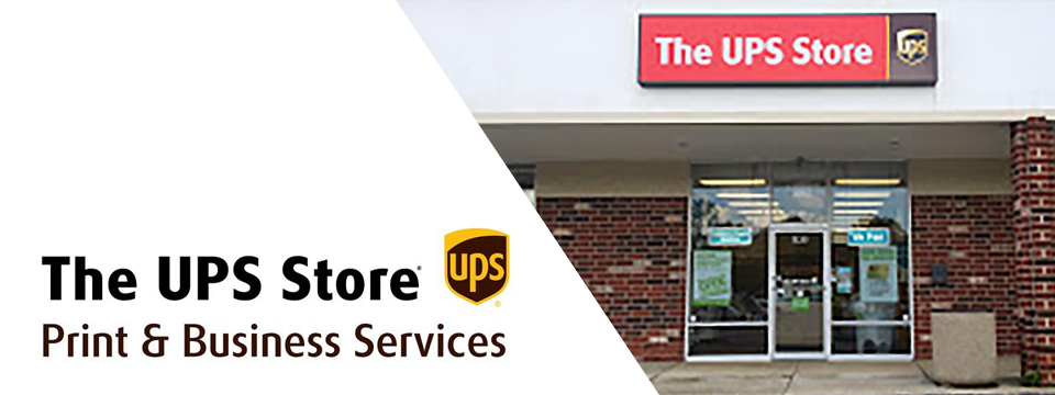 The UPS Store (#6488) - Local Business Directory - City of Lyndhurst, Ohio