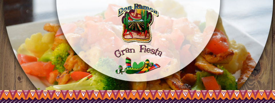 Don Ramon Mexican Grill & Cantina - Local Business Directory - City of Lyndhurst, Ohio