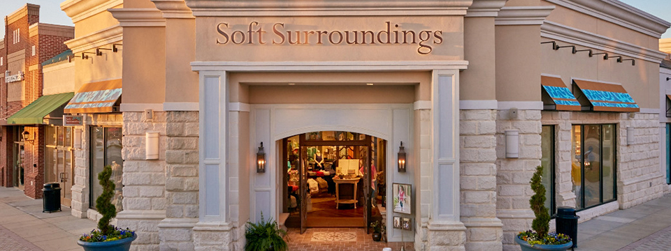 Soft Surroundings - Local Business Directory - City of Lyndhurst, Ohio