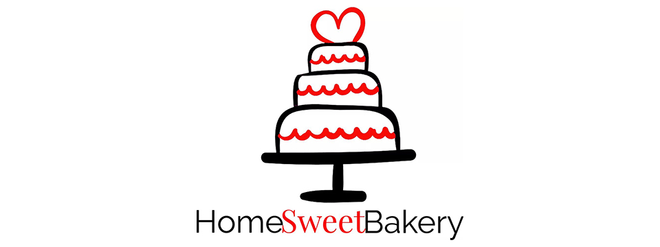 Logo: Home Sweet Bakery