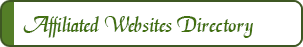 Menu: Affiliated Websites Directory - Visit the Affiliated Websites Directory Section of the City Website