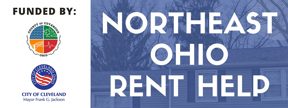 Northeast Ohio Rent Help