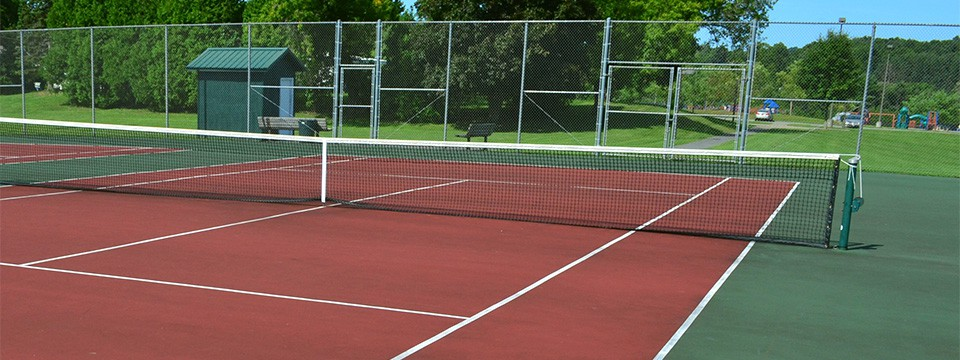 PickleBall Has Arrived in Lyndhurst!