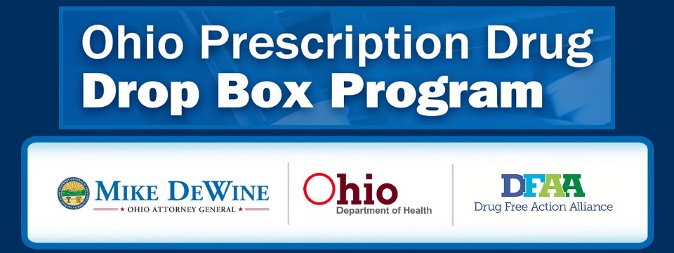 Prescription Drug Drop Box Program
