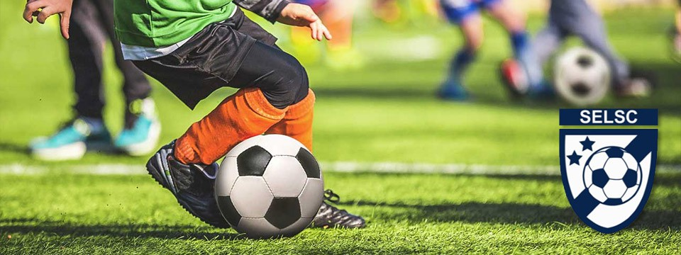 SELSC Youth Soccer Club Registration Now Open