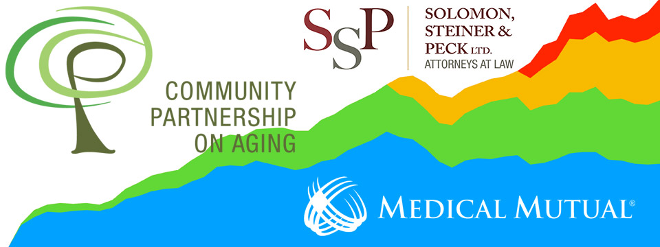 Community Partnership on Aging, Medical Mutual, and Solomon, Steiner & Peck, Ltd. Present A Two-Part Seminar About Long-Term Care, Estate Planning, Social Security, and Medicare for Those Age 45+ - City of Lyndhurst, Ohio