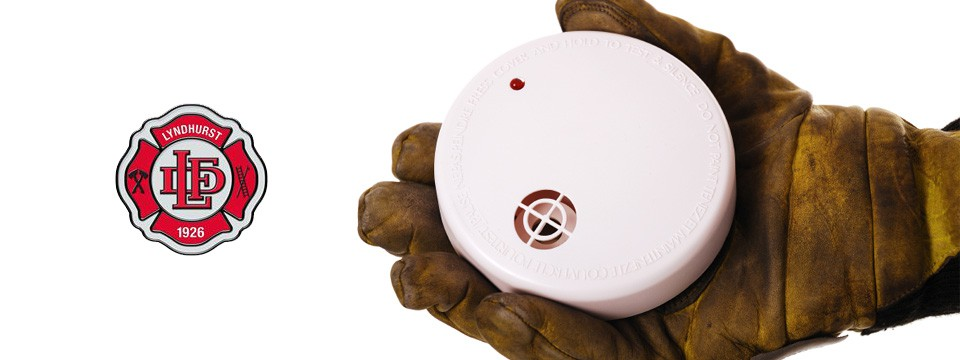 Free Photoelectric Smoke Alarms Plus Installation For Eligible Residents