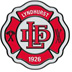 City of Lyndhurst, Ohio Fire Department logo.