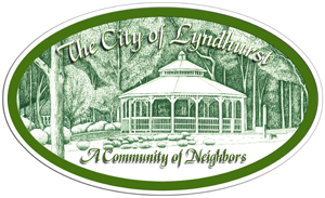 City of Lyndhurst, Ohio Logo