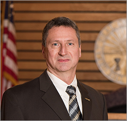 Councilman David A. Frey, Ward 1, City Council, City of Lyndhurst, Ohio