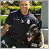 City of Lyndhurst, Ohio Police Department's K9 Aries To Get Body Armor