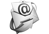 Enter your email address below to have city news delivered right to your inbox.