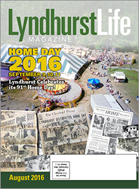 Menu: Lyndhurst Life Magazine - Visit The Lyndhurst Life Magazine Section of the City of Lyndhurst, Ohio Website