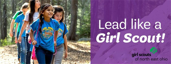 Girl Scouts of Northeast Ohio
