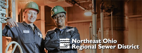 Northeast Ohio Regional Sewer District (NEORSD)