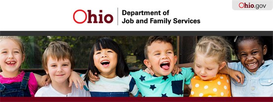 Ohio Department of Job and Family Services (ODJFS)